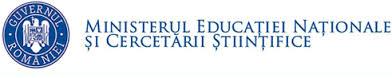 Ministerul Educatiei Nationale si Cercetarii Stiintifice
